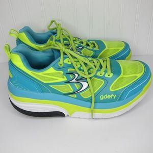 gdefy Gravity Defy Walking Shoes Size 9.5